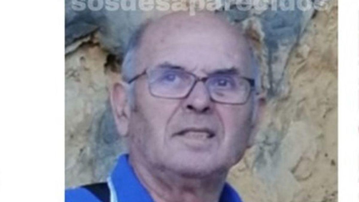 Hallan el cuerpo sin vida de Francisco Sánfelix, el anciano con alzheimer desaparecido en Nochebuena en Xàtiva