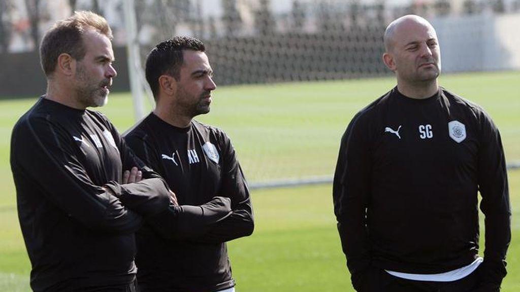 Xavi Hernández le dice 'NO' al Barça y esperará al próximo verano para negociar