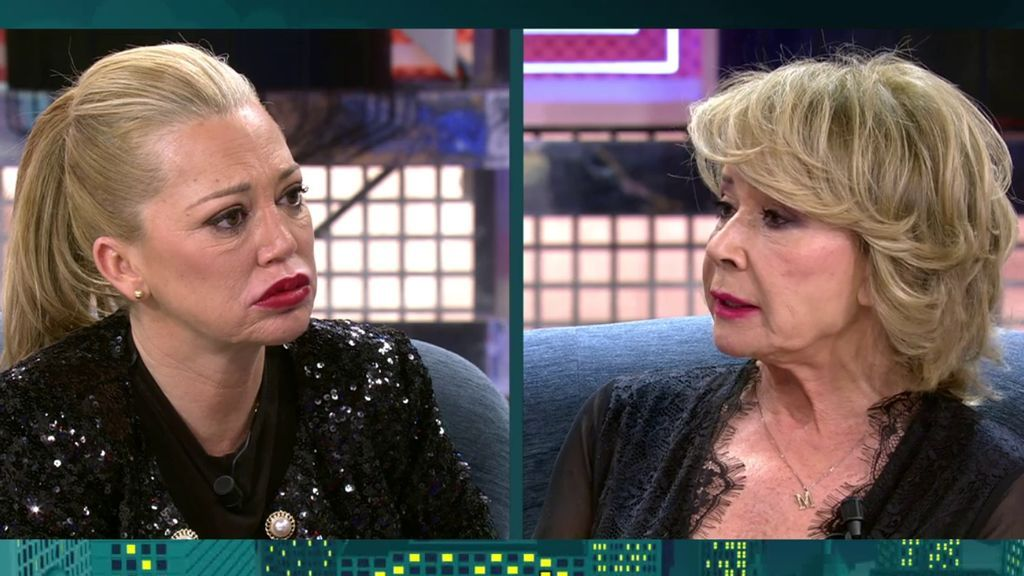 Sábado Deluxe 2020 Programa 569 Belén Esteban y Mila Ximénez, el cara a cara más tenso
