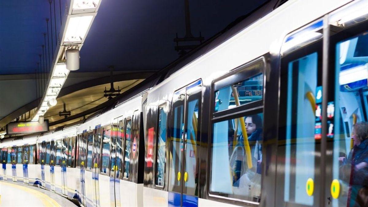 Muere un maquinista de Metro de Madrid que desarrolló un cáncer relacionado con la exposición al amianto