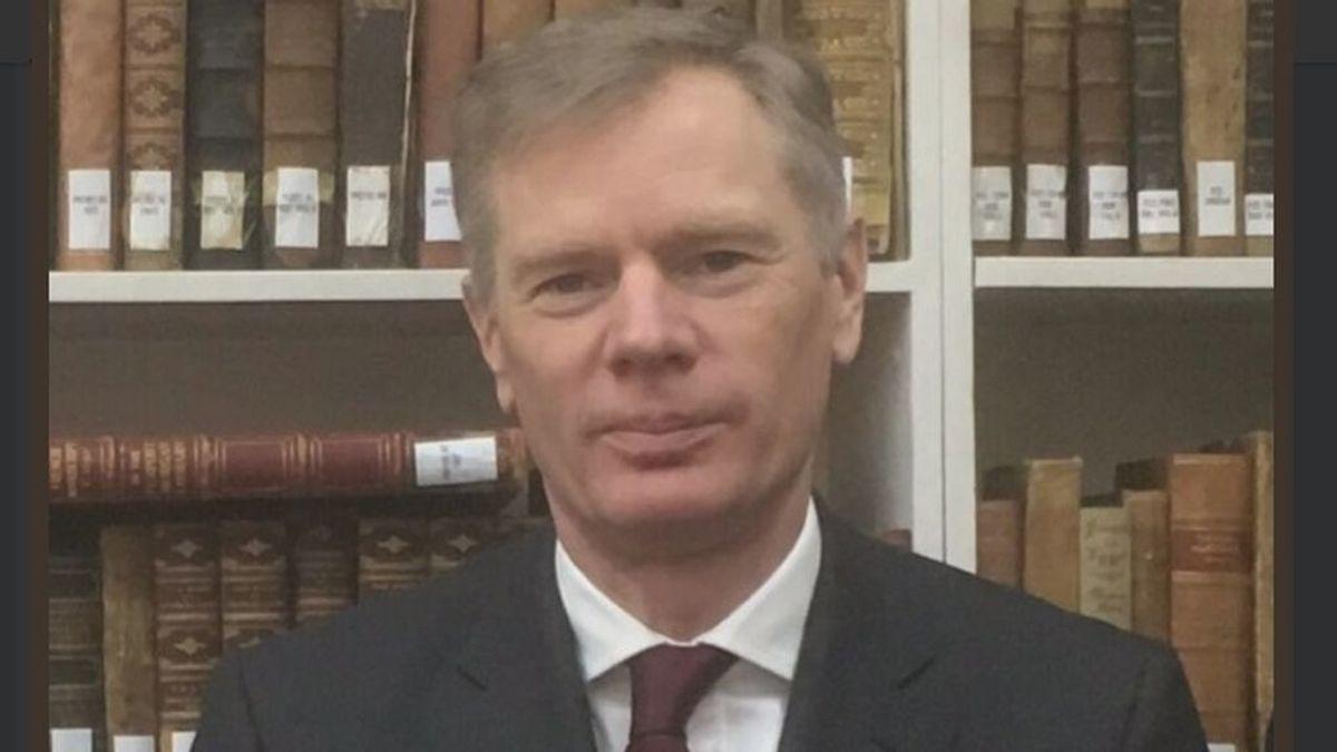 Las autoridades iraníes arrestan temporalmente al embajador de Reino Unido