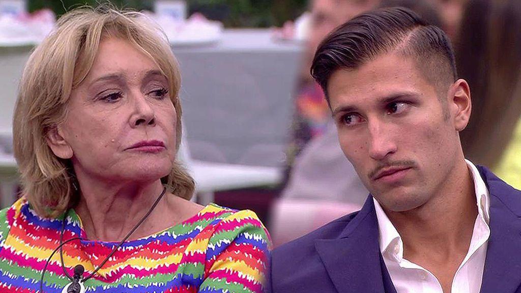 Mila opina sobre Gianmarco