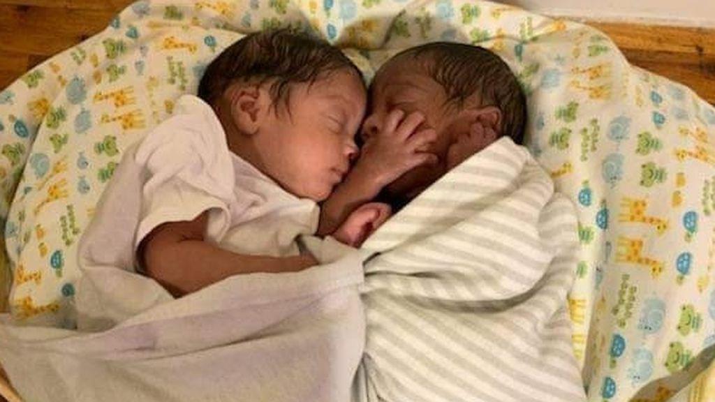Investigan la muerte de dos bebés mellizos en un albergue