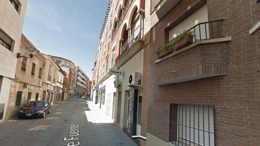 Hallan los cadáveres de dos personas en el interior de una vivienda del centro de Puertollano (Ciudad Real)