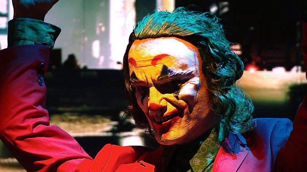 La verdad tras la risa del Joker: una enfermedad considerada posesión demoníaca hace más de treinta siglos