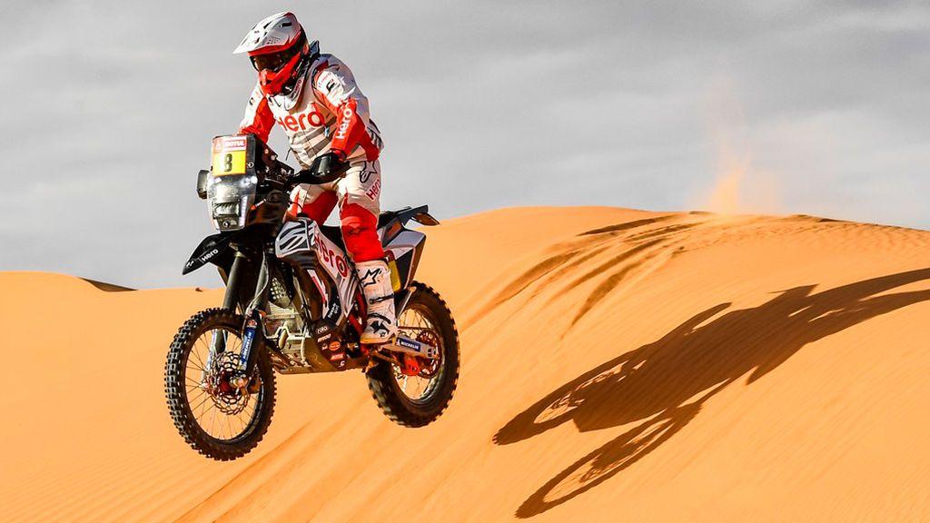 Dakar: Fallece Paulo Gonçalves, piloto de motos, tras la caída sufrida este domingo