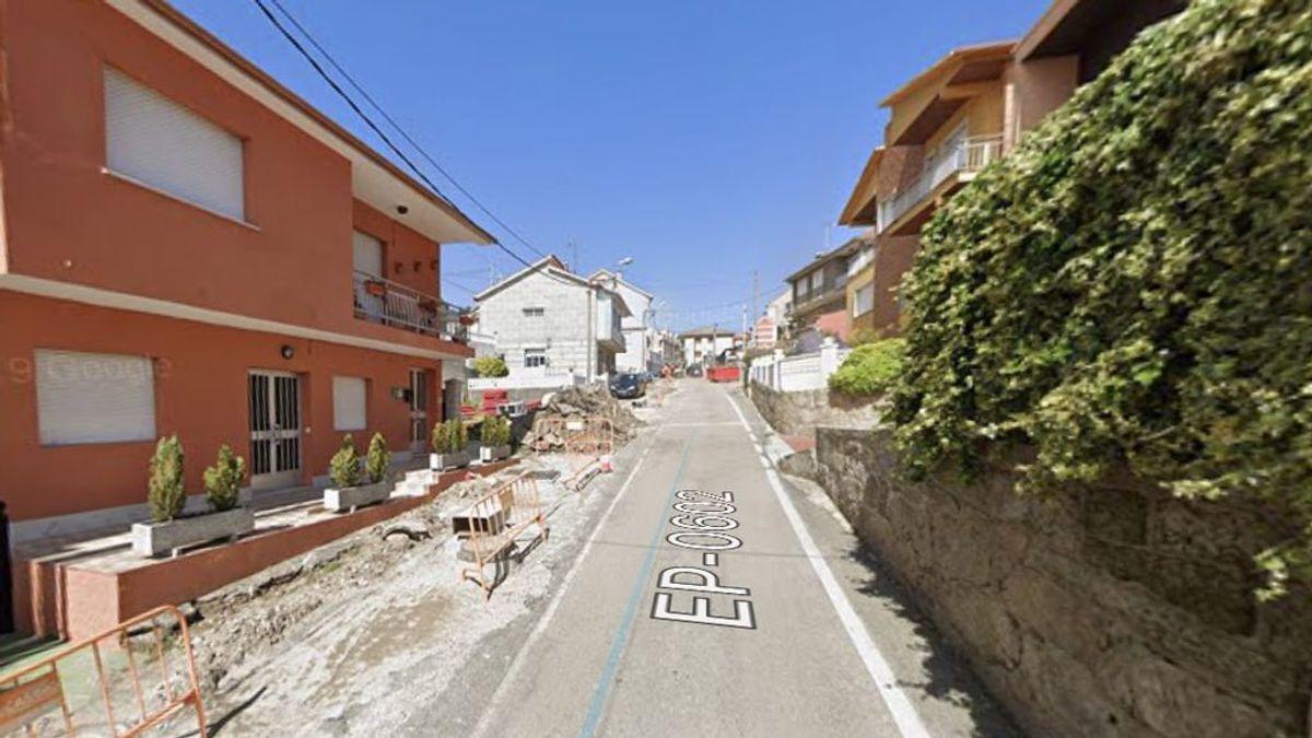 Investigan la muerte de un joven de 32 años mientras circulaba con un patinete eléctrico en Pontevedra