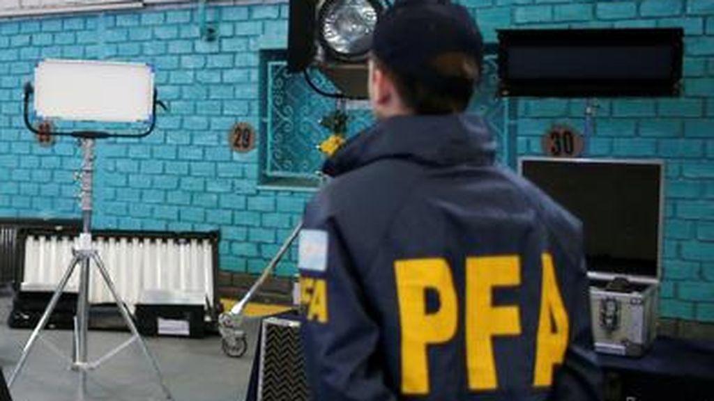 Detienen a un hombre por violar a una joven en una plaza pública tras emborracharla y drogarla en Argentina