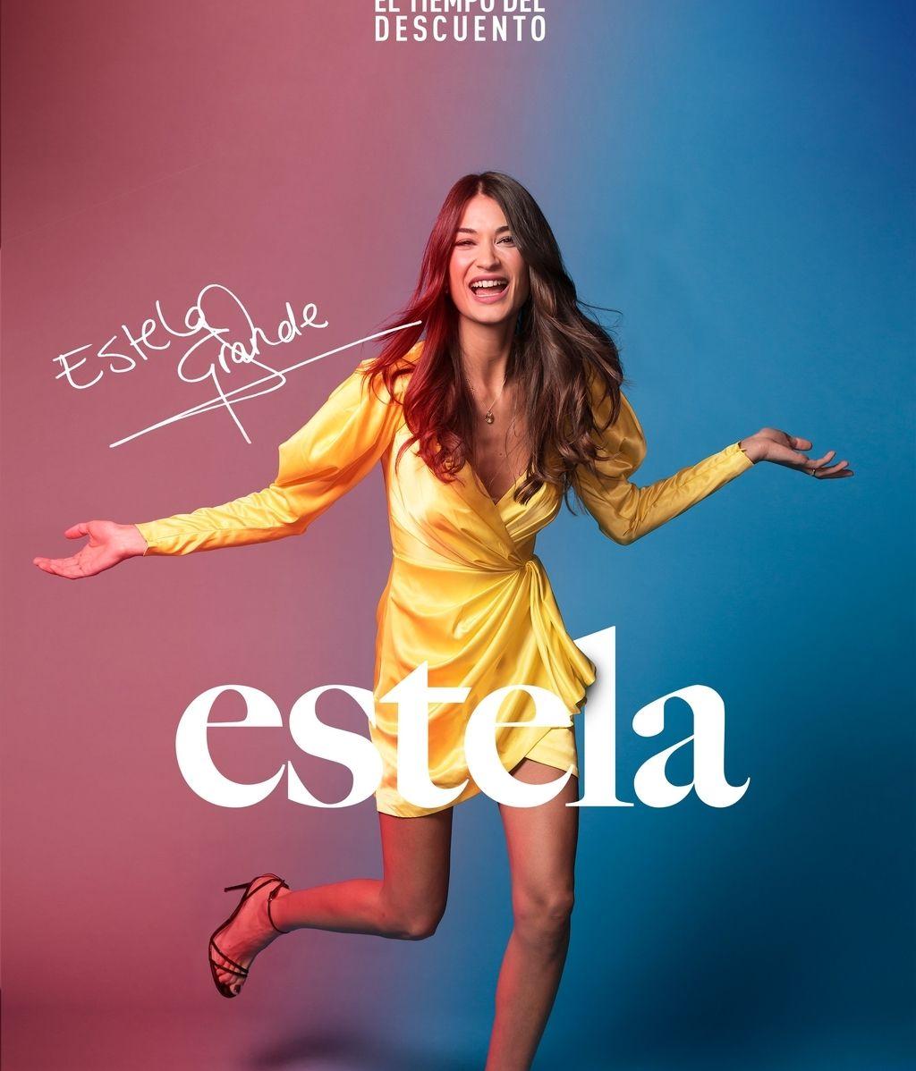 Estela Grande