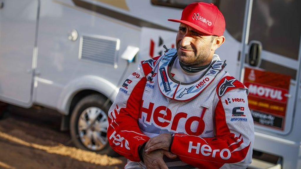 Muere el piloto Paulo Gonçalves a los 40 años cuando participaba en el rally Dakar