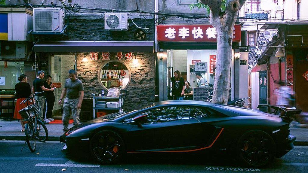 Lamborghini cierra 2019 a toda máquina y bate su récord histórico de ventas
