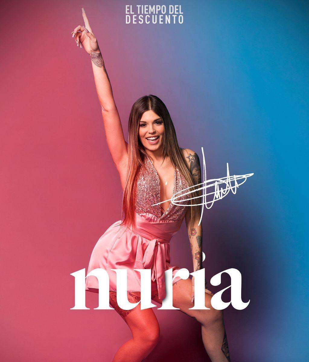 Nuria Mh