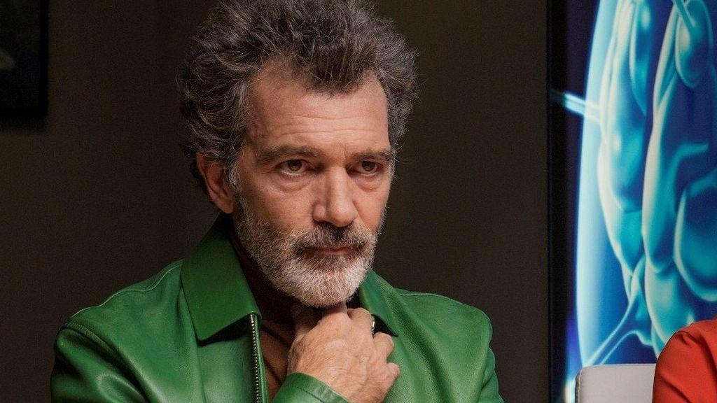 'Dolor y gloria', Antonio Banderas y 'Klaus' representarán a España en los Oscar 2020