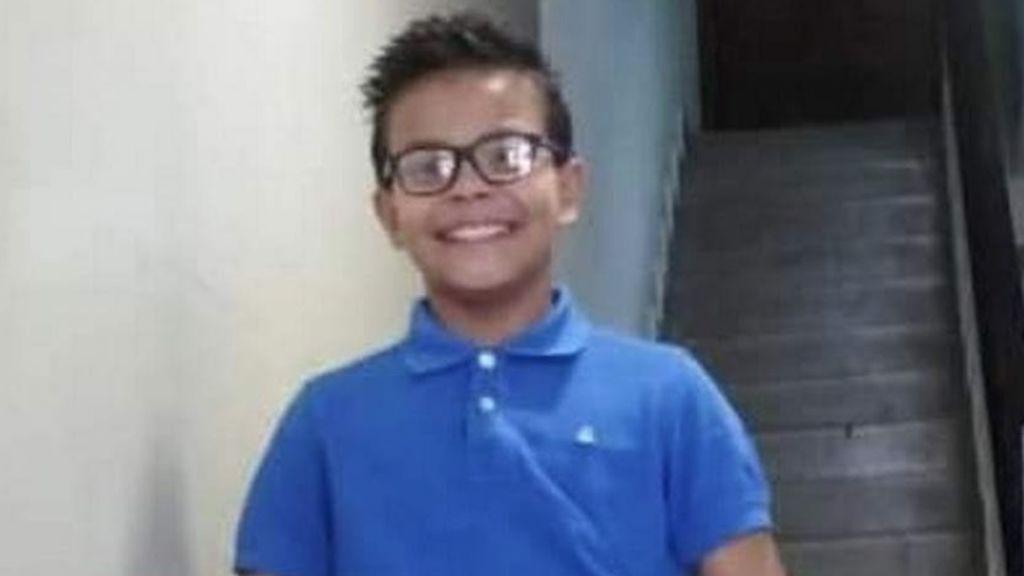Buscan en Honduras a un menor de 12 años, vecino de Badalona, desaparecido hace un mes