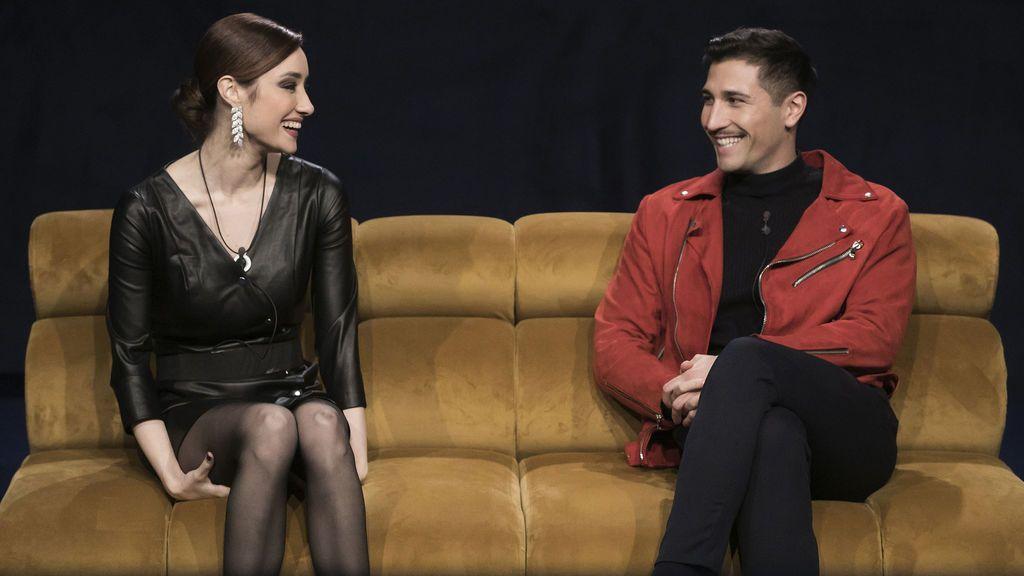 'El tiempo del descuento' lidera en su estreno y se impone en más de 6 puntos a Antena 3
