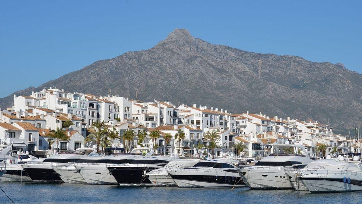 Alcobendas, Pozuelo, Calvià y Marbella, entre las grandes ciudades más desiguales de España