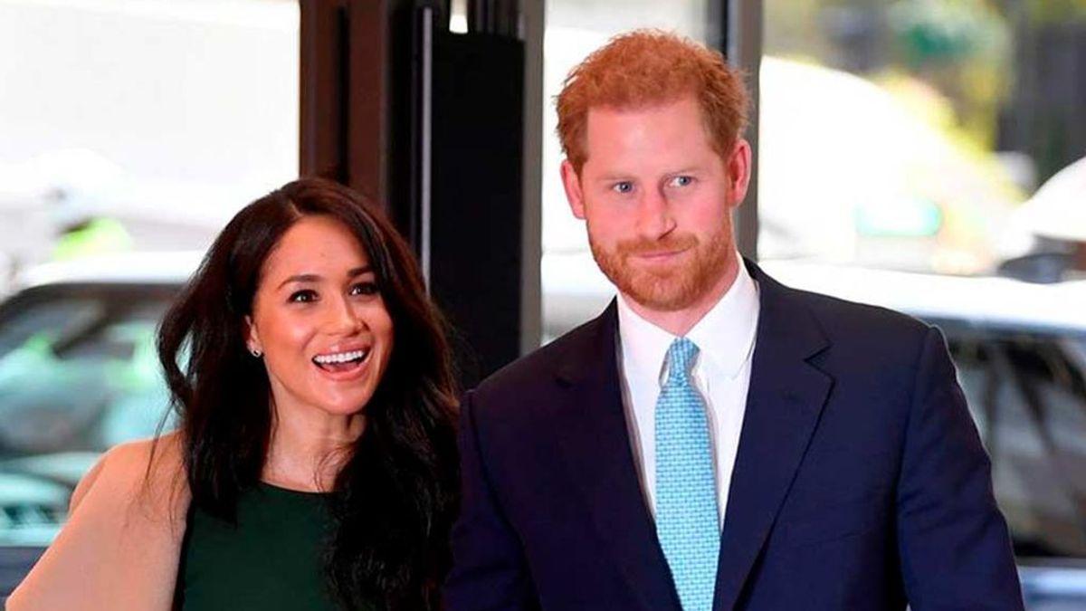 Crisis en palacio: La reina Isabel II convoca una reunión de urgencia para zanjar la espantada de Harry y Meghan