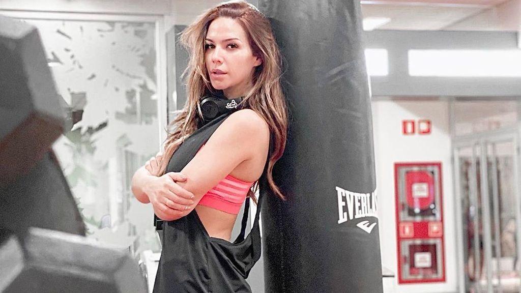 """Tamara Gorro confiesa el motivo por el que dejó de entrenar: """"Tuve un gran bajón"""""""
