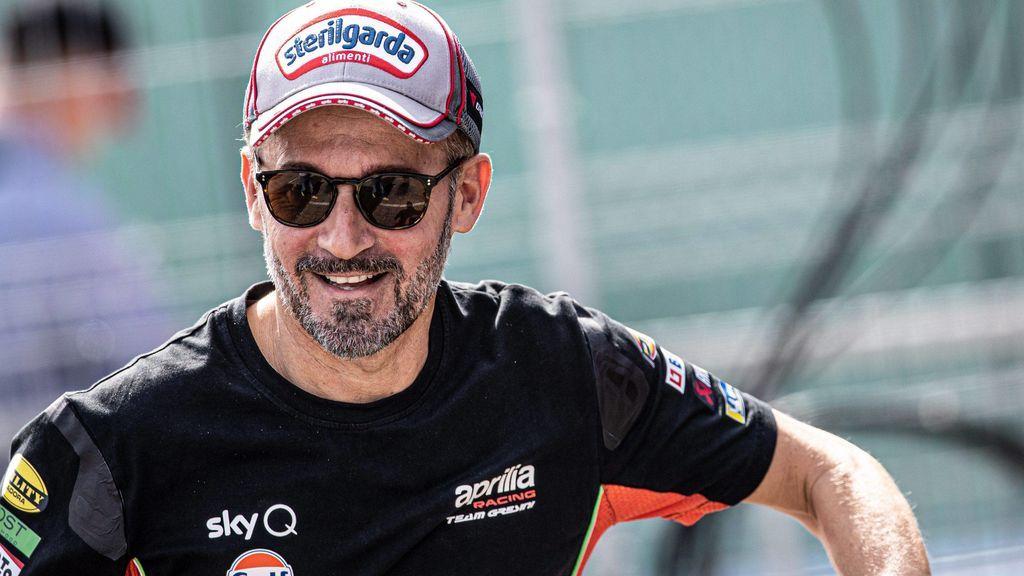 """Max Biaggi se plantea ser el sustituto de Iannone en MotoGP a sus 48 años: """"Nos subimos"""""""