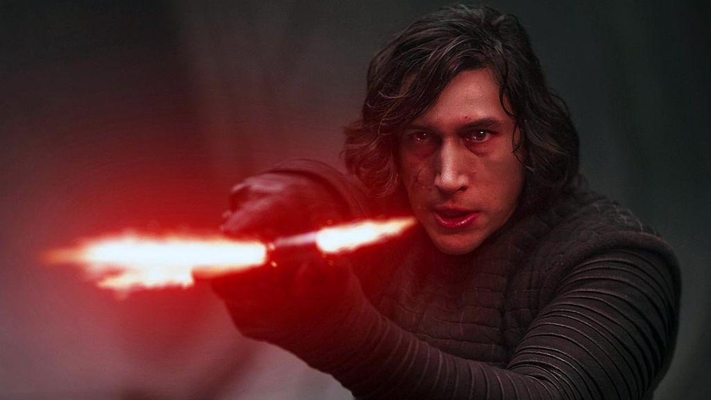 El '#BenSoloChallenge': el último reto ha unido a fans y haters de 'Star Wars'