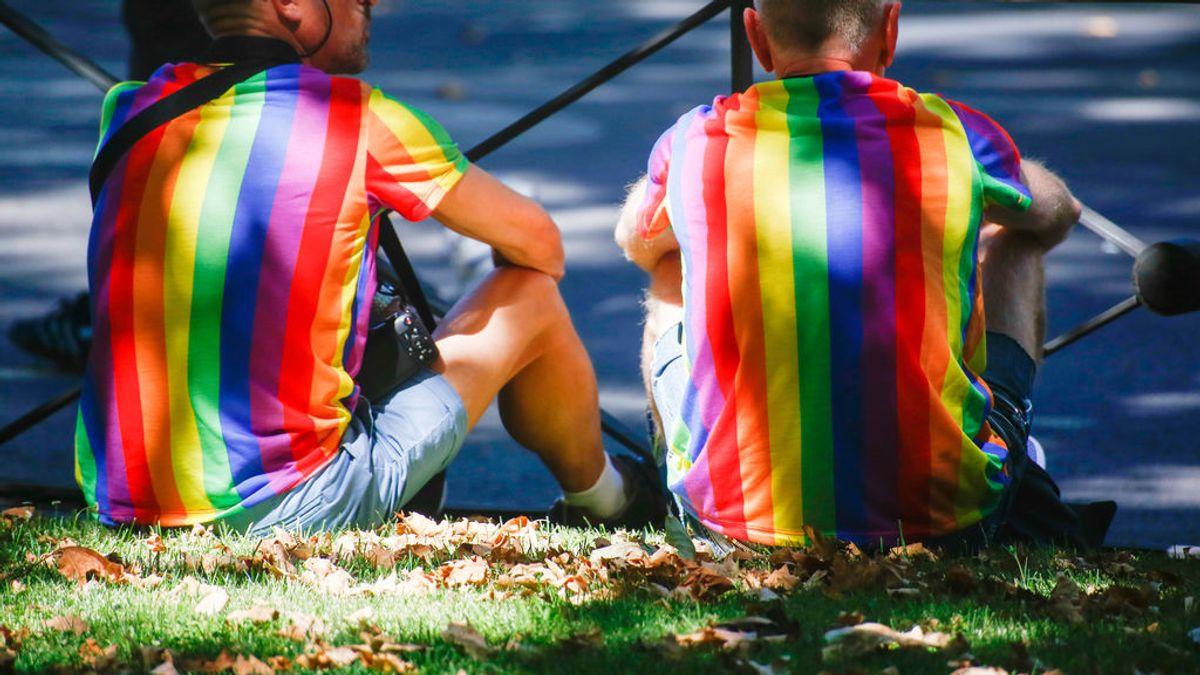 Una pareja gay a la que propinaron puñetazos y patadas denuncia una agresión homófoba