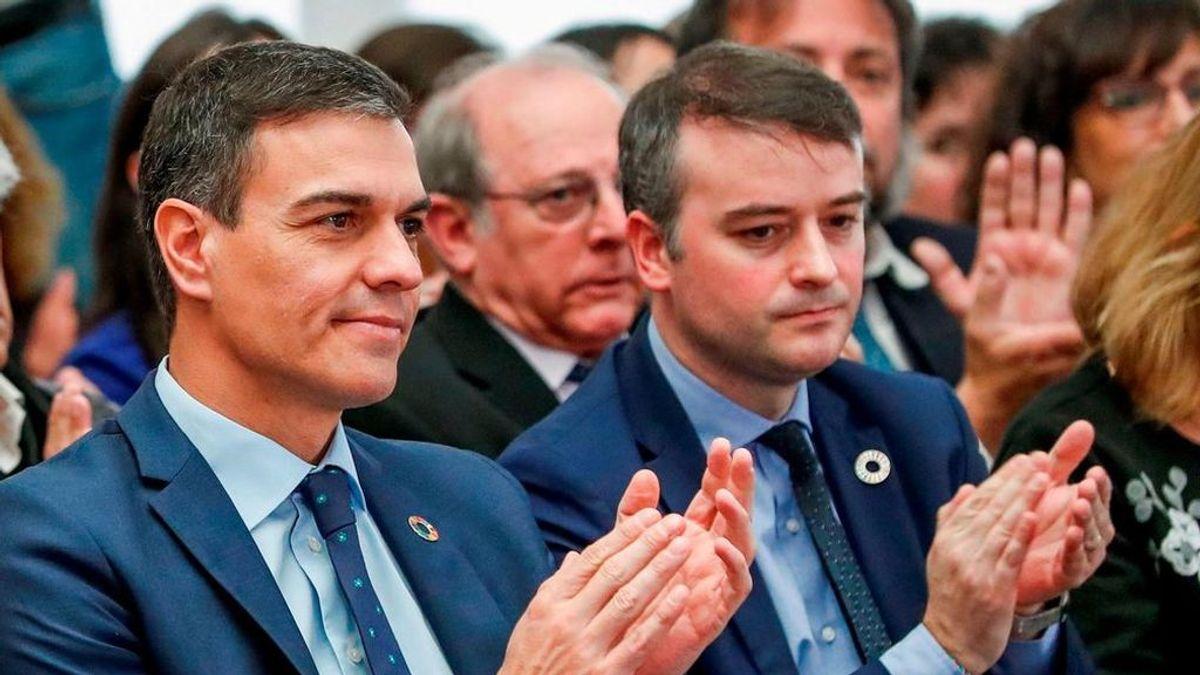 Sánchez da más responsabilidades a Iván Redondo, su jefe de gabinete