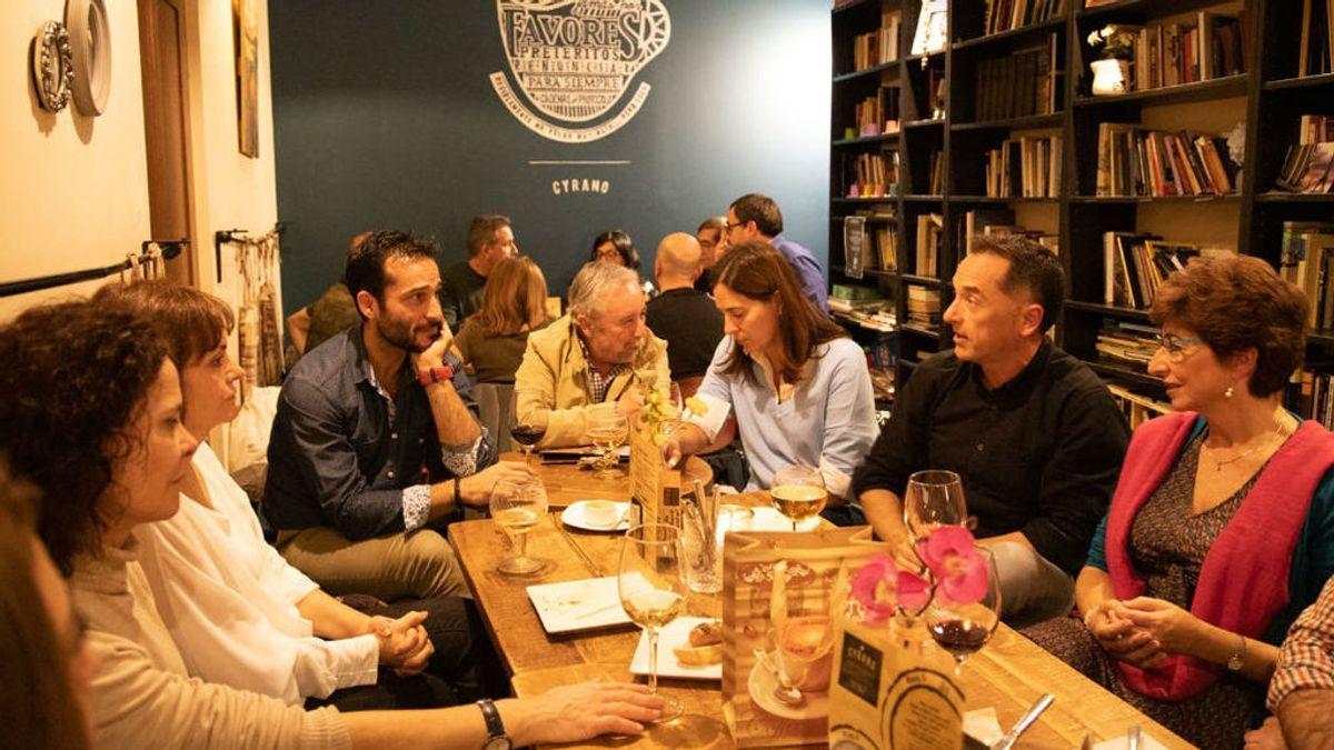 Los 'death café', donde se habla sobre la muerte sin tabúes… tomando un café