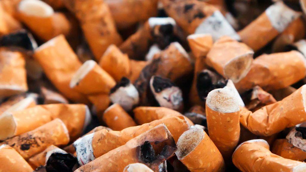 Una empresa británica promueve dejar el tabaco con cuatro días extra de vacaciones