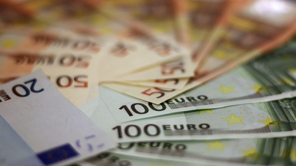 El Tesoro recibe una demanda récord de más de 53.000 millones en el bono a 10 años