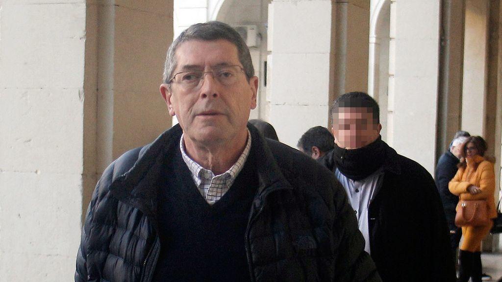 Los acusados de matar al exalcalde de Polop señalan como un fabulador al testigo protegido