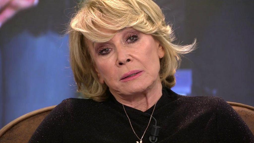 Mila Ximénez contesta a las críticas de Isa Pantoja