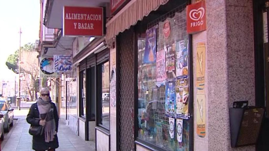 La mujer asesinada en Parla regentaba un bazar y salía con el dinero de la recaudación