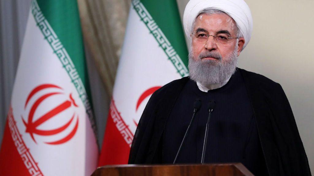 """Irán detiene a """"varias personas"""" por el derribo con un misil del avión ucraniano"""