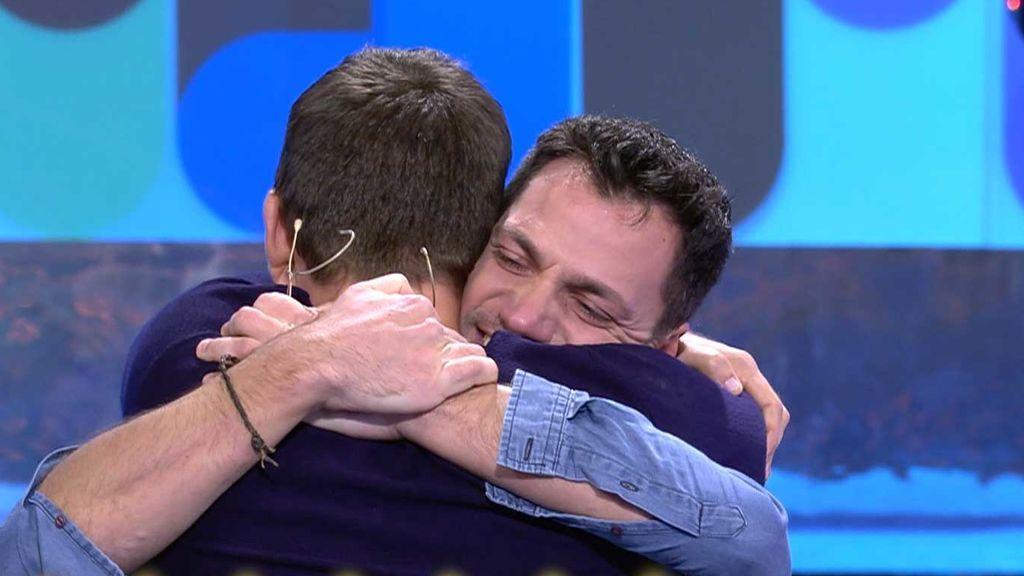 Esta vez sí: Rubén y 'Migue' desconfían de 'El Bribón' y se llevan 10.000 euros