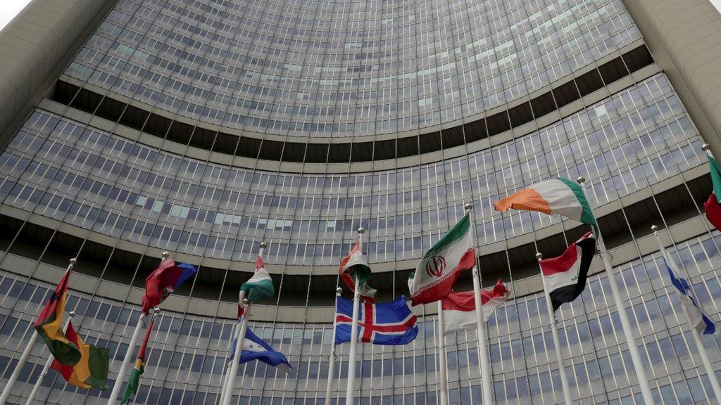 Europa da los primeros pasos para abandonar el acuerdo nuclear iraní