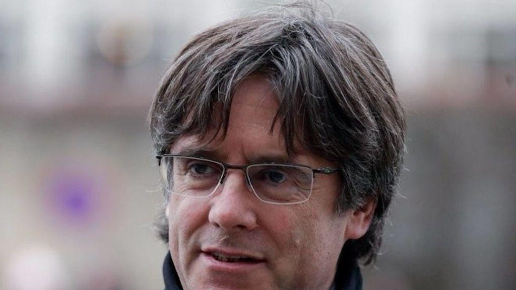 Puigdemont no descarta visitar los políticos presos