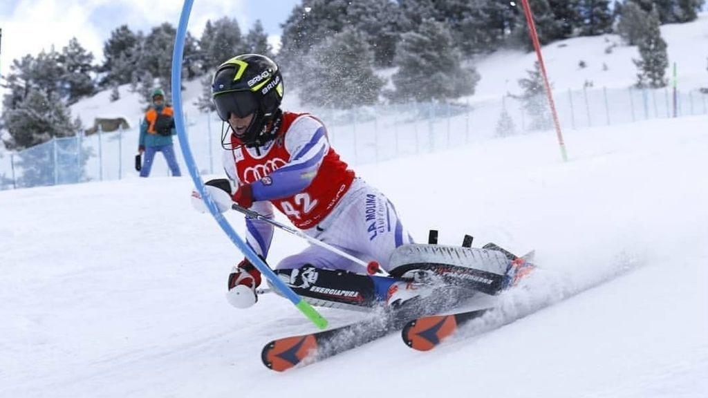 Muere una de las promesas del esquí catalán a los dieciséis años por una enfermedad bacteriana mortal