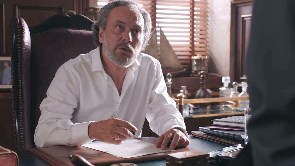 'Vivir sin permiso' lidera en el estreno de su segunda temporada y duplica a Antena 3