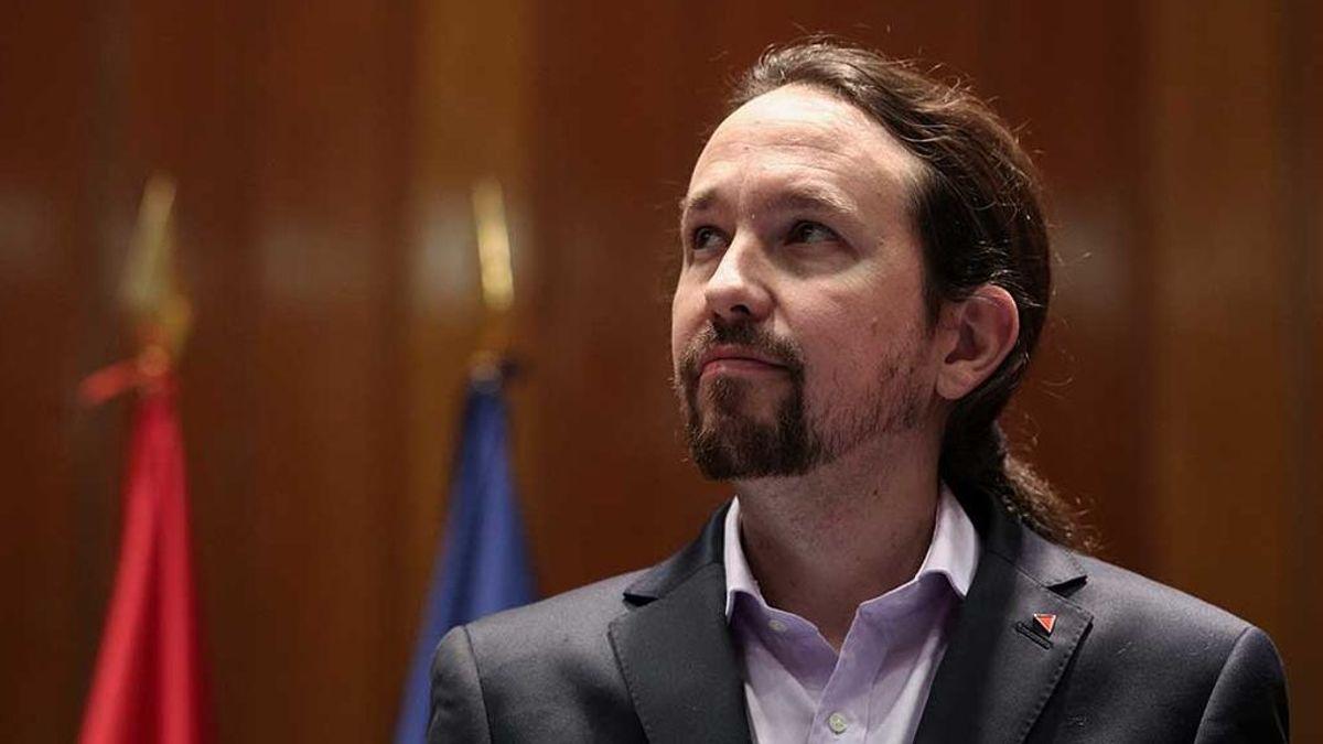 """Iglesias: """"Los tribunales europeos han dejado en mal lugar a nuestra justicia"""""""