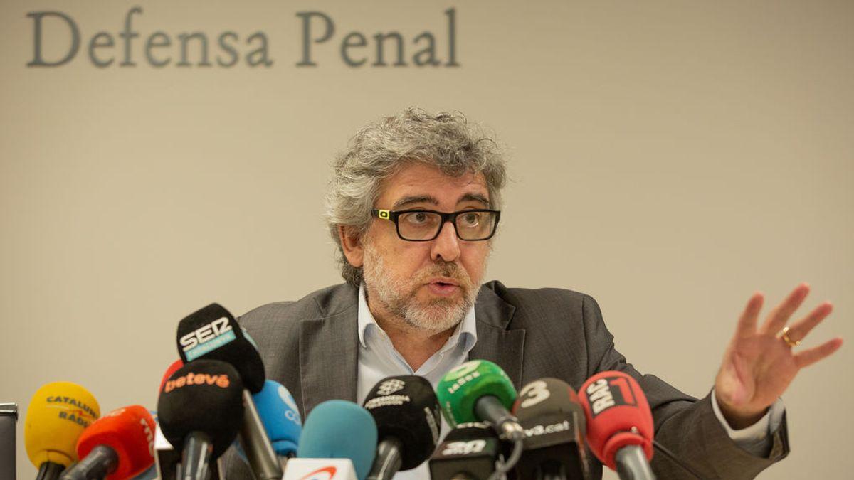Los 'Jordis': Lledoners concede a Sánchez y Cuixart un primer permiso de 48 horas