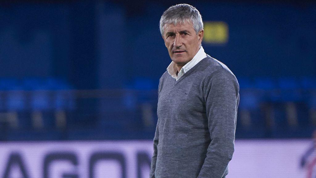 Quique Setién y el estilo Cruyff: cómo será su esquema como entrenador del Barça