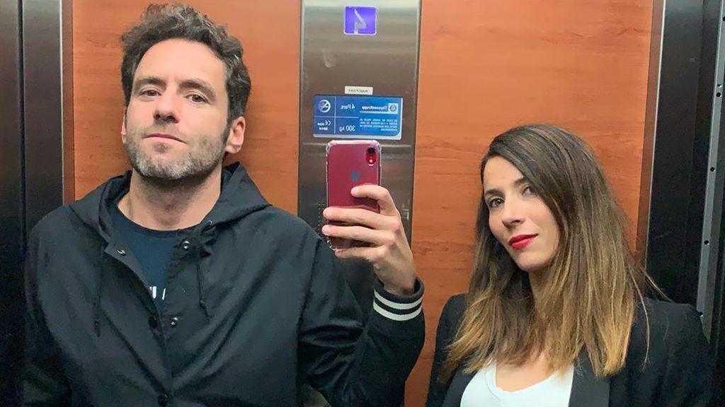 Borja Sémper deja la política: su vida con Bárbara Goenaga a la que ahora dedicará más tiempo