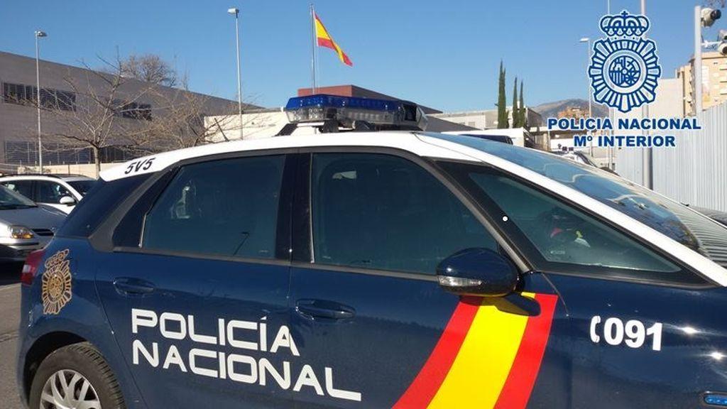 Detenido en Valencia un hombre con nueve órdenes de búsqueda y captura emitidas por juzgados de todo el país