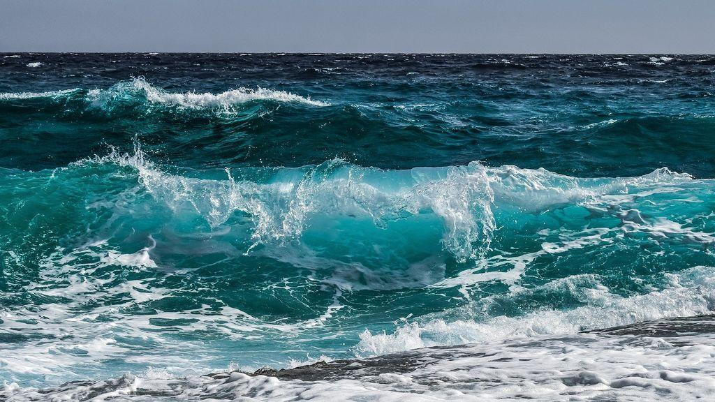 Emergencia climática: los océanos se calientan al mismo ritmo que si se arrojaran cinco bombas de Hiroshima por segundo