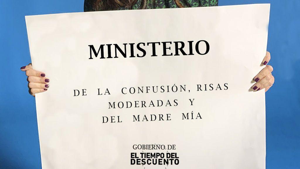 Ministerios