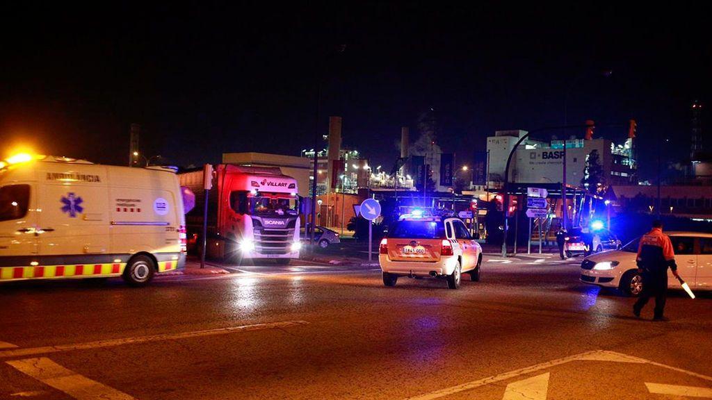 """Los afectados tras la explosión de Tarragona: """"Pensábamos que habían puesto una bomba"""""""