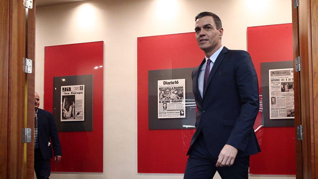 """Subida del 0,9% de las pensiones y mensaje del Gobierno: """"se garantizará la revalorización"""""""