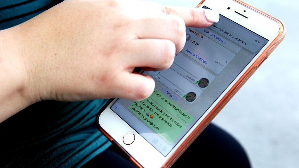 Las notas de voz de WhatsApp pueden convertirse en texto para quien odie los audios