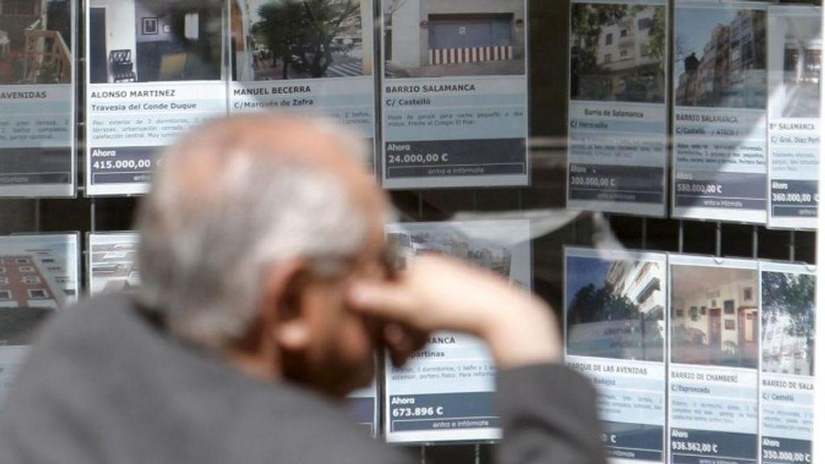 El precio de la vivienda crece un 3,6% y el del alquiler se dispara hasta el 8,5% en 2019
