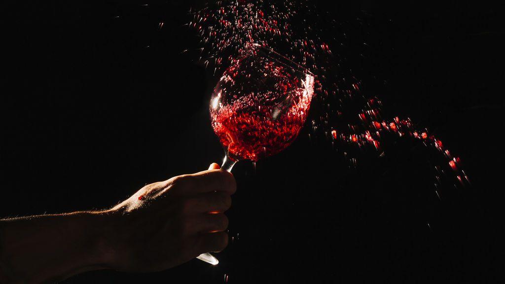 Los siete pecados capitales del vino - Uppers